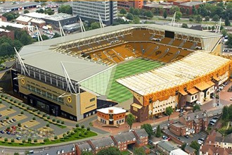 estadio Molineux Stadium