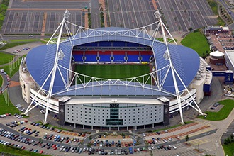 estadio Reebok Stadium