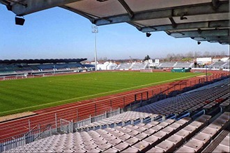 estadio René Gaillard