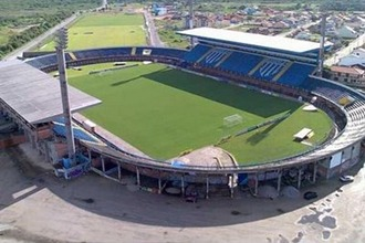 estadio Ressacada