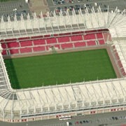 estadio Riverside Stadium