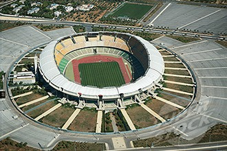 estadio San Nicola