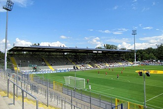 estadio Scholz Arena