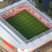 estadio The New York Stadium