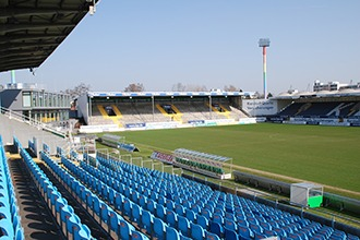 estadio Trolli Arena