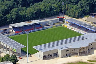 estadio Voith Arena