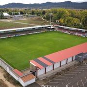 estadio anduva