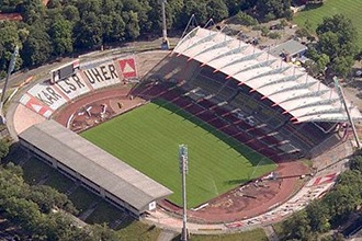estadio wildpark stadion