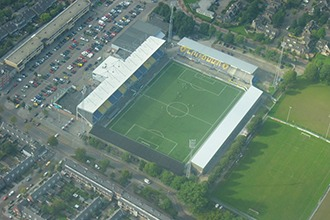 estadio Cambuur Stadium