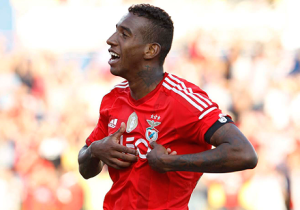 Talisca Benfica