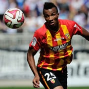 FOOTBALL : Lyon vs Lens - Ligue 1 - 24/08/2014