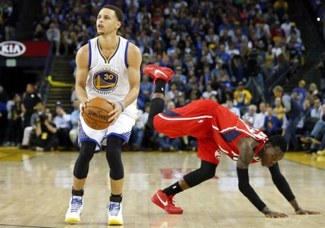 Curry GS Warriors