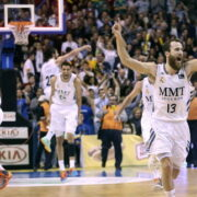 Real Madrid Baloncesto