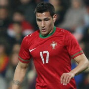Rony Lopes Portugal