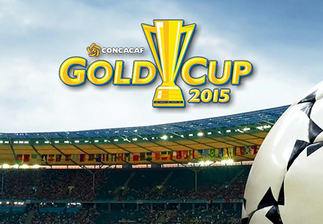 Gold Cup 2015 - Final