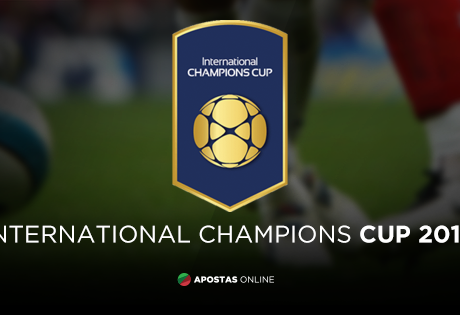 International Champions Cup 2015