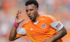 Barnes Houston Dynamo