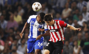 FC Porto 2 - 1 Athletic Bilbao