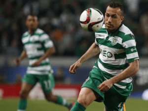Jefferson no Sporting CP