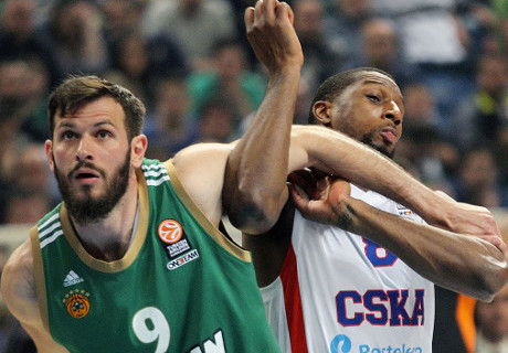 Playoff na Euroleague