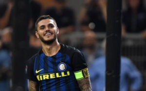 "Foto: ""Pier Marco Tacca - Inter/Inter via Getty Images"""