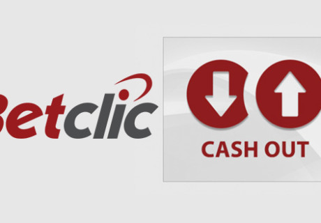 betclic cash out