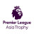 trofeu premier league asia