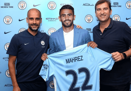 City_Guardiola_Mahrez